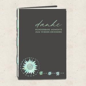 DANKE Tagebuch - Takiwa SoulArt
